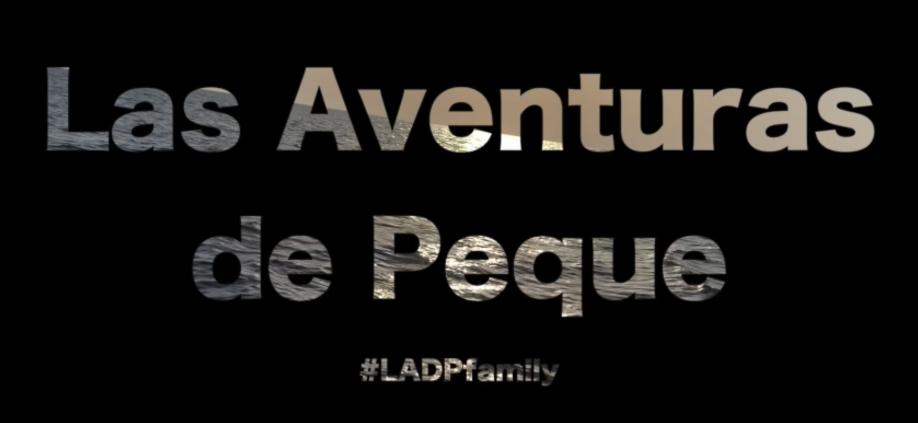 Logo LADP